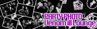 VENOM ILL LOUNGE PARTY PHOTO